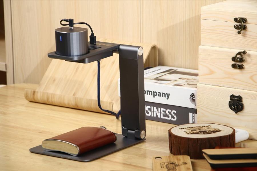 laserpecker pro personal engraving machine