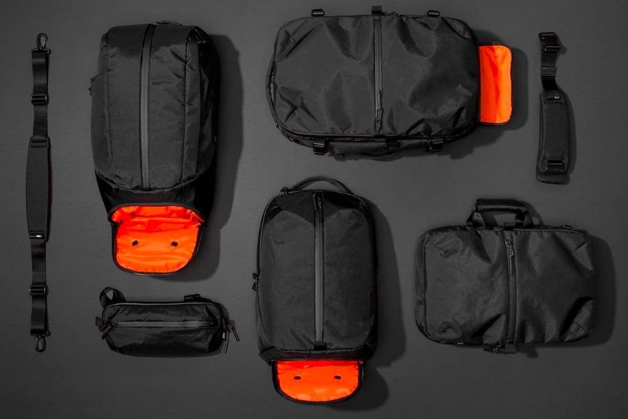 Aer Fit Pack X Pac 2
