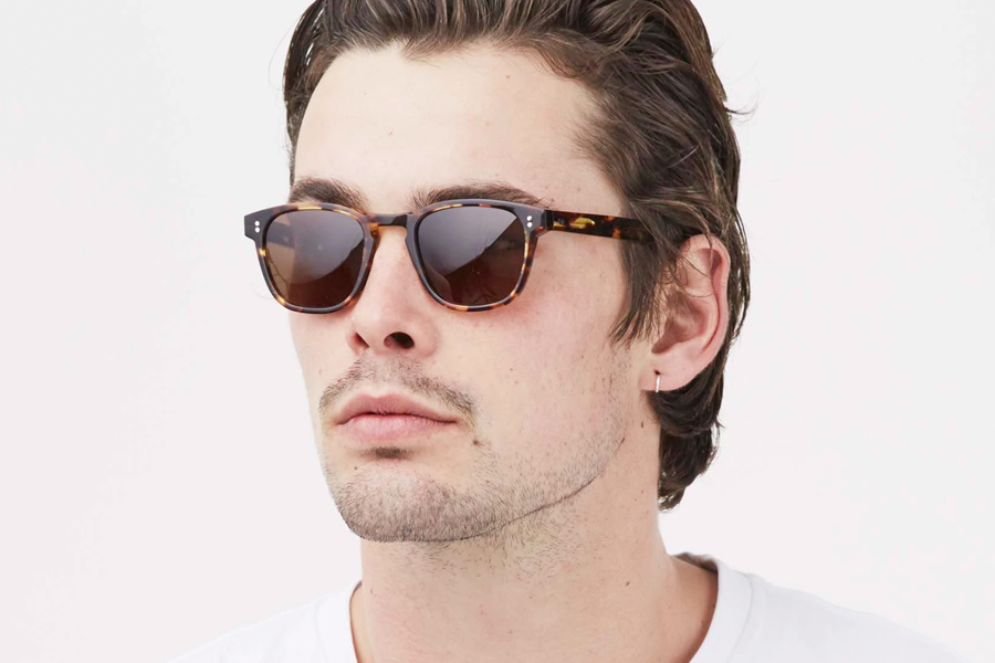 Pacifico Optical Yacht Master Cola Sunglasses