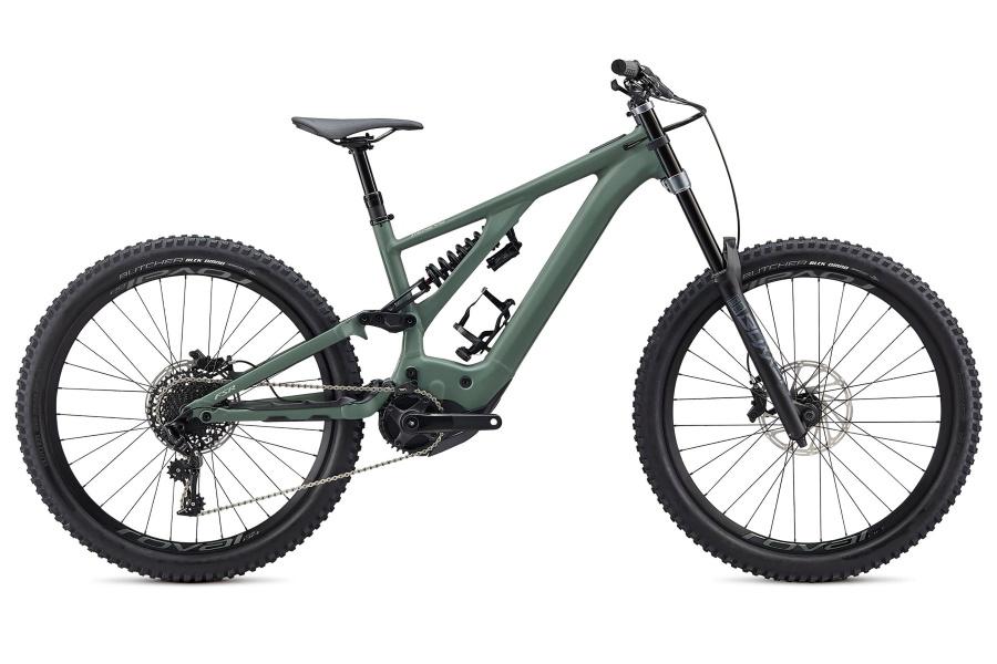 Turbo Kenevo E-Mountain Bike