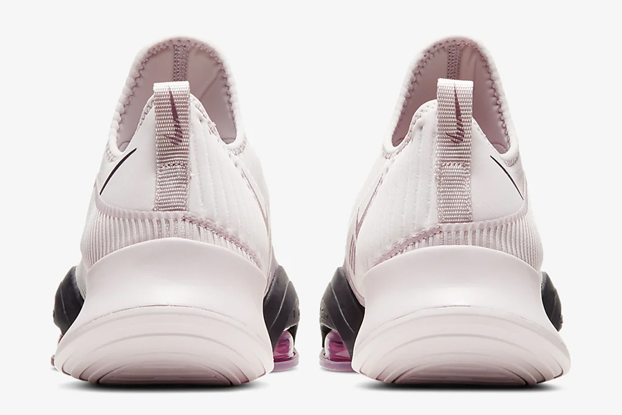 Nike Superrep Shoes back view