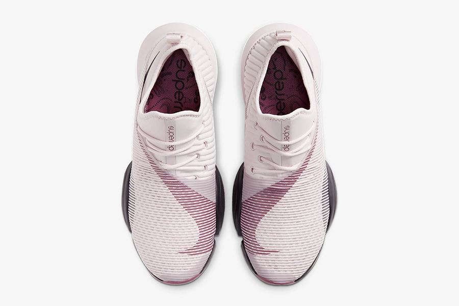 Nike Superrep Shoes top view