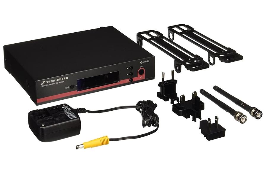 Sennheiser True Diversity Receiver EM 100 Series G3