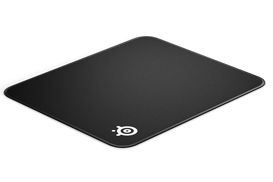 SteelSeries QcK+ Cloth Gaming MousePad