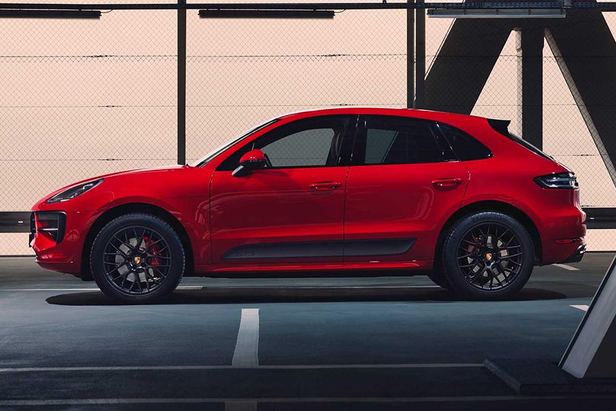 Porsche 2020 Macan GTS