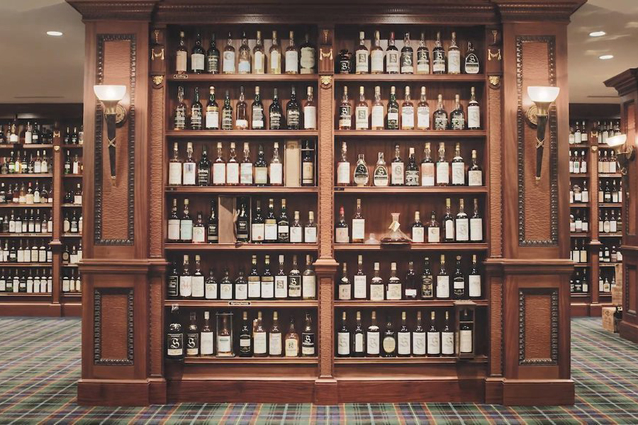 Richard Gooding Whiskey Collection for Sale valued at $15 Million AUD