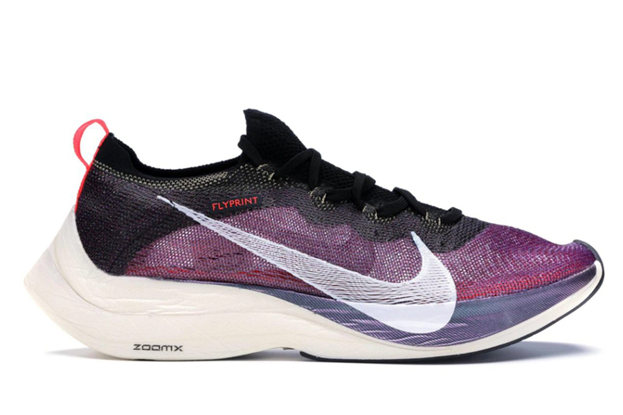 10 most valuable sneakers Nike Zoom Vaporfly Elite Flyprint