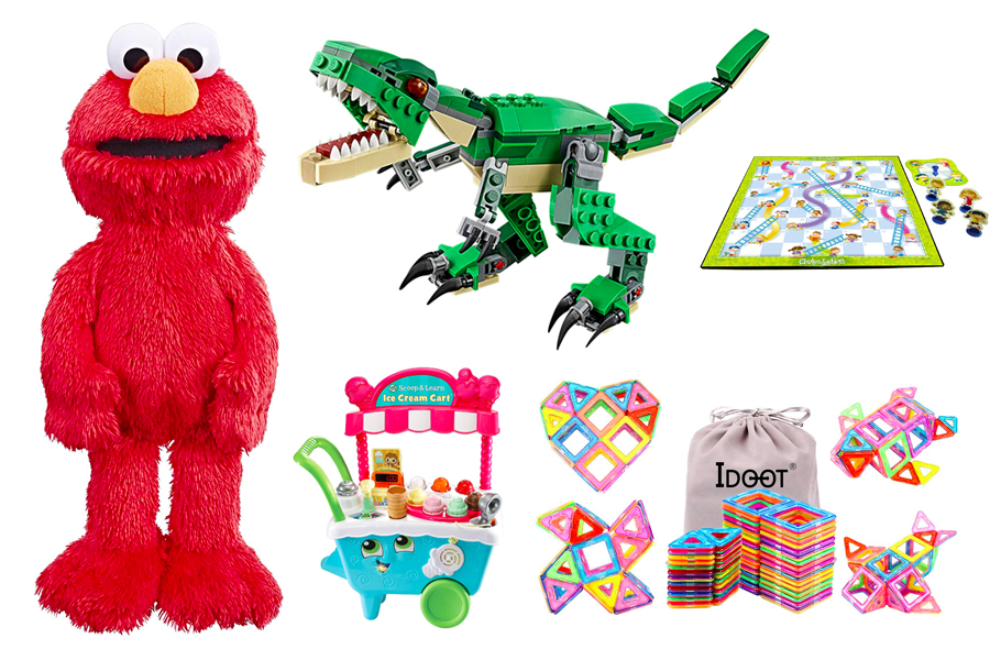 Top 100 Toys of 2019