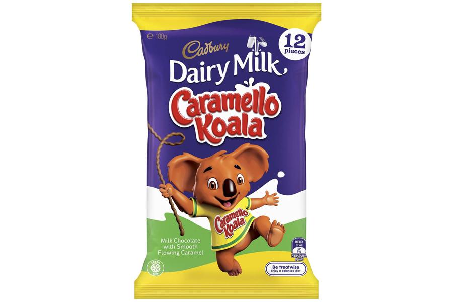 Caramello Koala