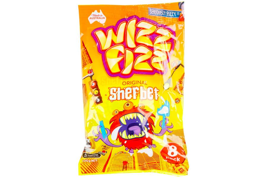 Fizz Wizz