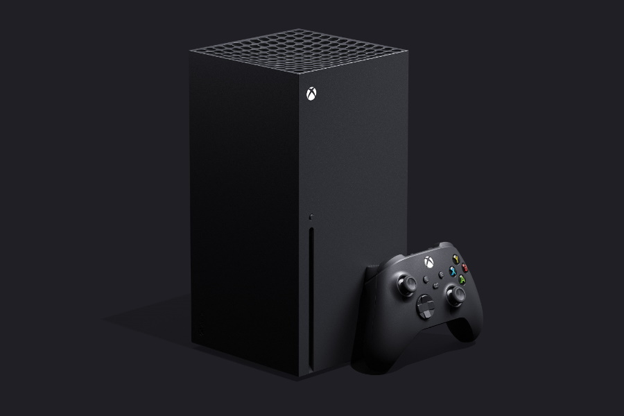 Microsoft Announced Next-Gen Console Called Xbox Series X