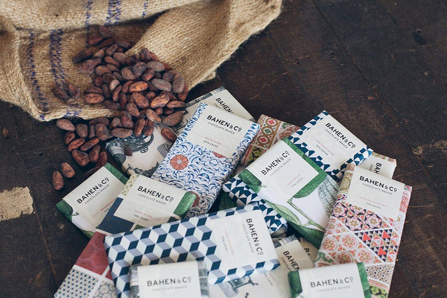 23 Best Australian Chocolate Brands - Bahen and Co