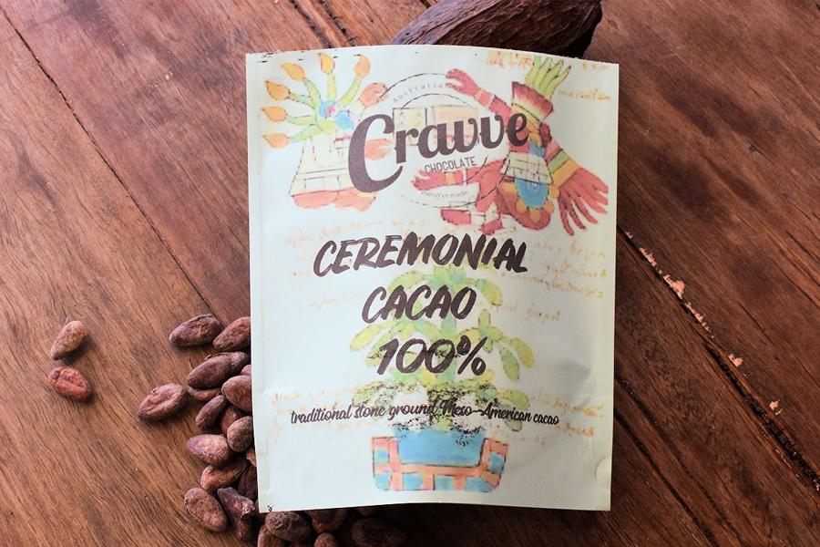Cravve Chocolate