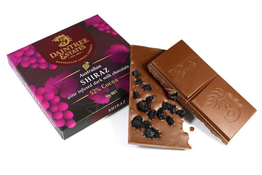 23 Best Australian Chocolate Brands - Daintree Estates