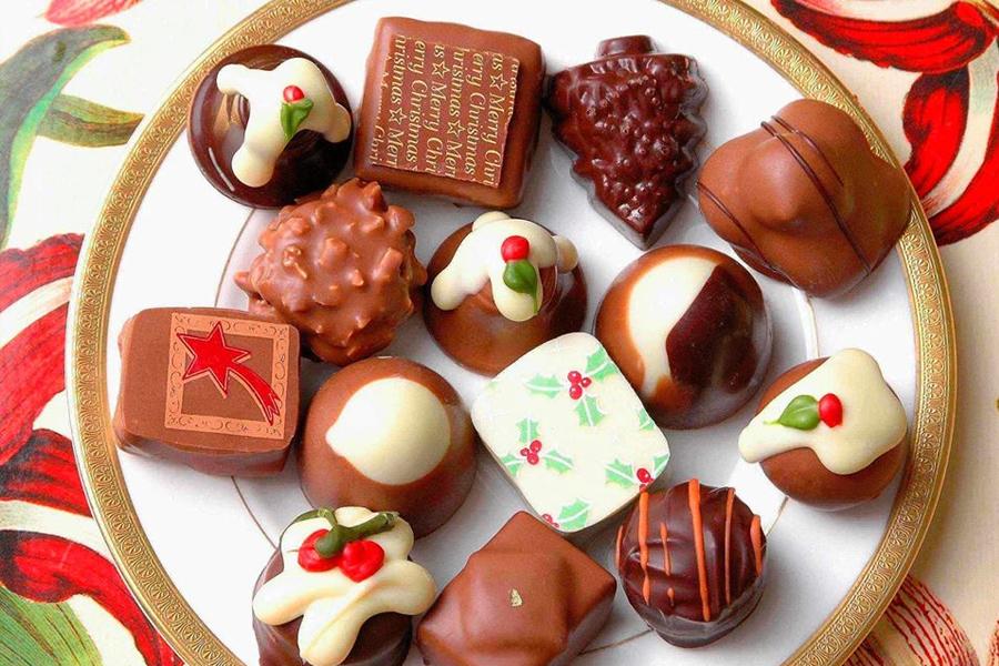 23 Best Australian Chocolate Brands - Just William 2