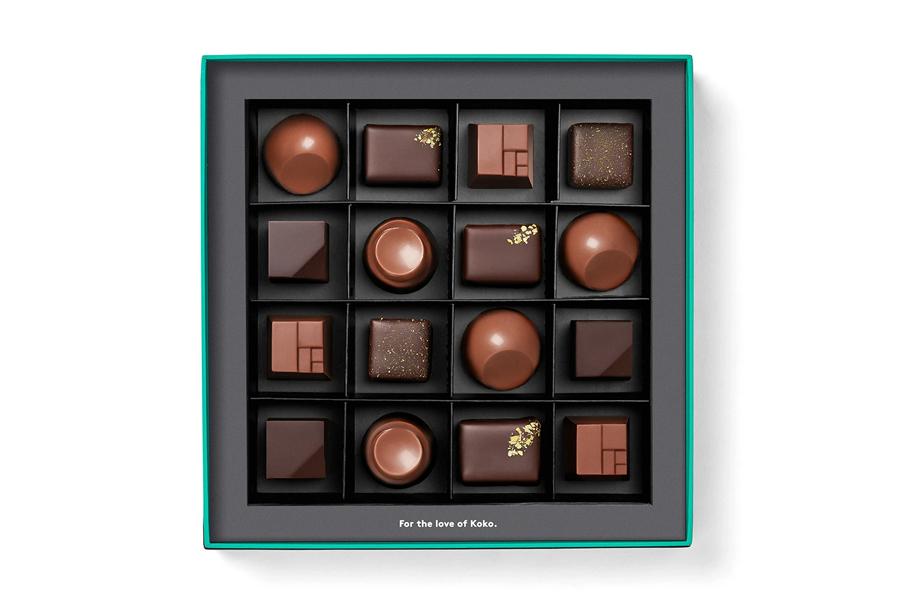 23 Best Australian Chocolate Brands - Koko Black