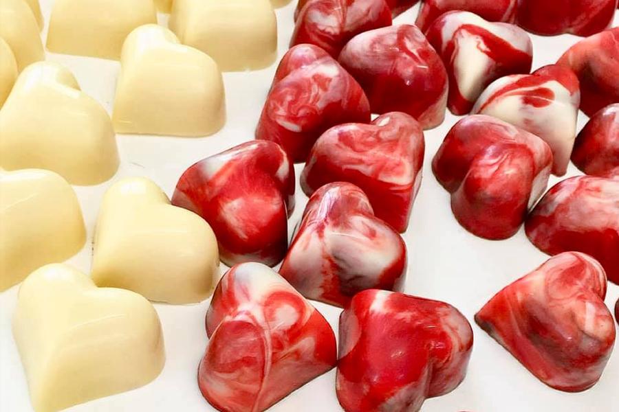 23 Best Australian Chocolate Brands - Melaney Chocolate Company