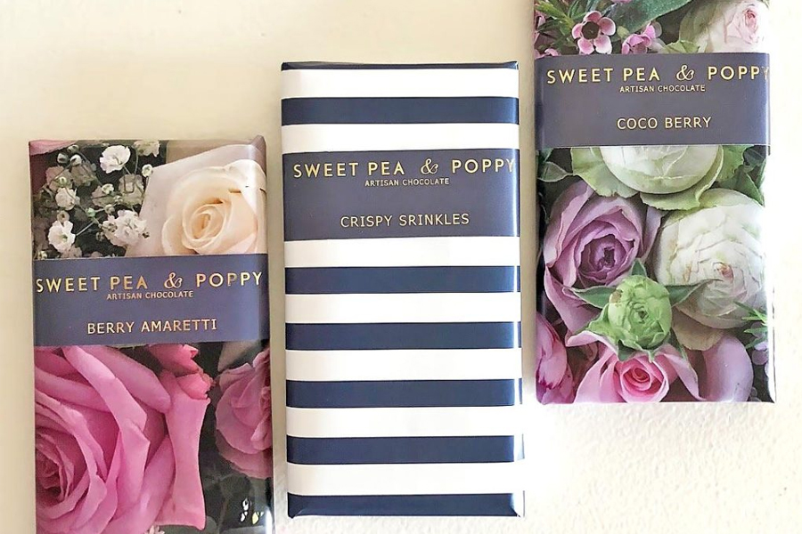23 Best Australian Chocolate Brands - Sweet Pea and Poppy
