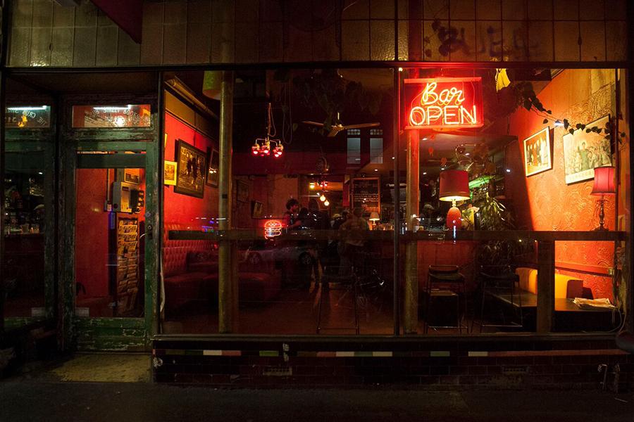 29 Best Live Music Venues in Melbourne - Bar Open