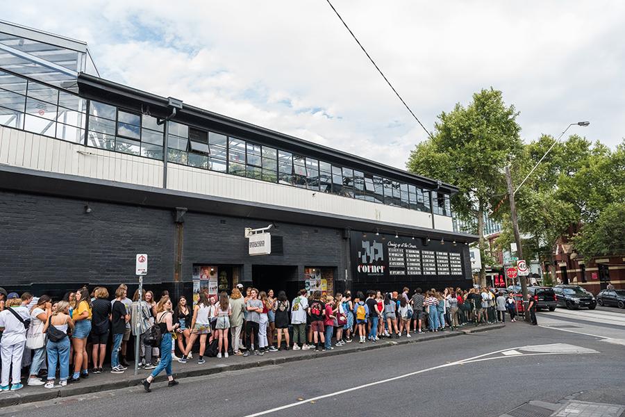 29 Best Live Music Venues in Melbourne - Corner Hotel