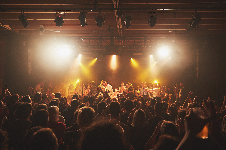 29 Best Live Music Venues in Melbourne - Howler
