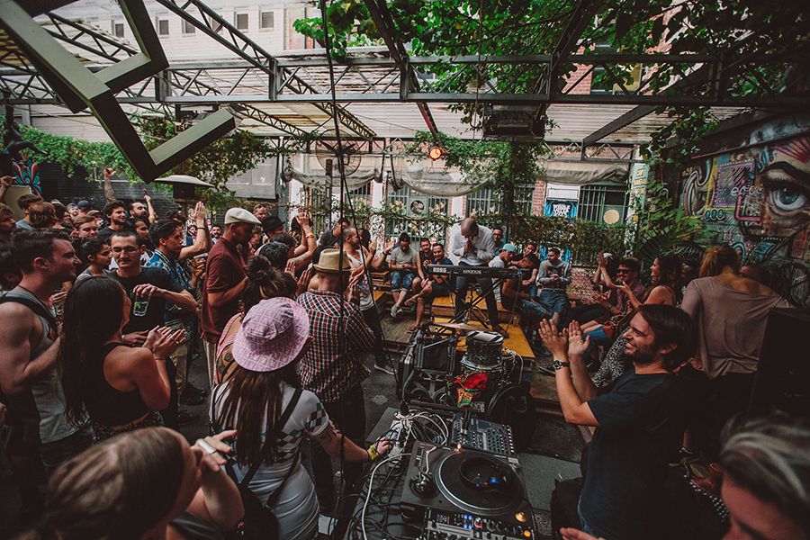 29 Best Live Music Venues in Melbourne - Section 8