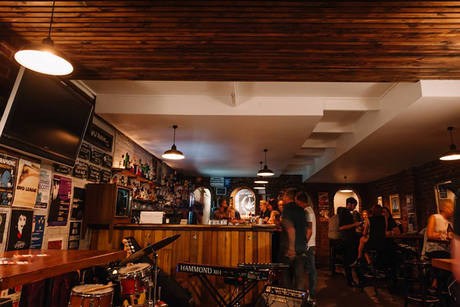 29 Best Live Music Venues in Melbourne - The Catfish