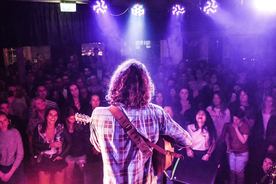 29 Best Live Music Venues in Melbourne - The Grace Darling Hotel