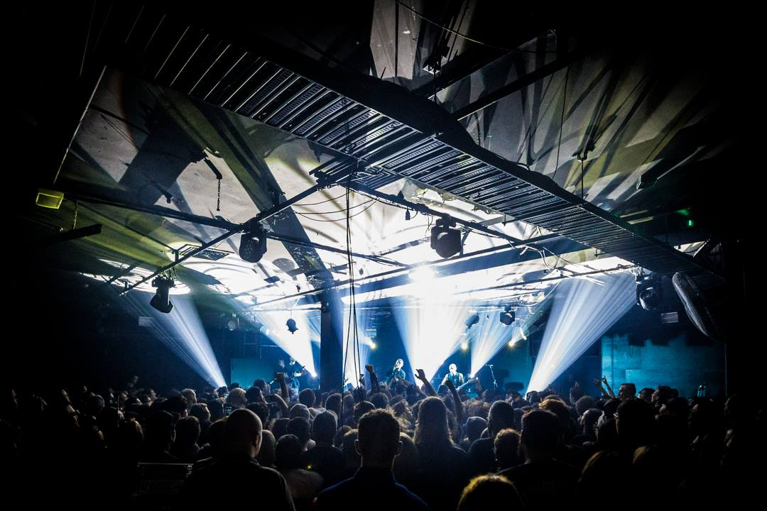 29 Best Live Music Venues in Melbourne - The Prince Bandroom