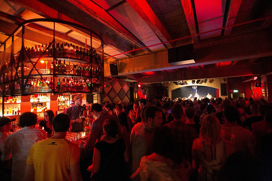 29 Best Live Music Venues in Melbourne - The Toff in Town