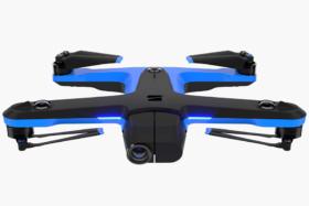 Skydio 2 Drone front camera