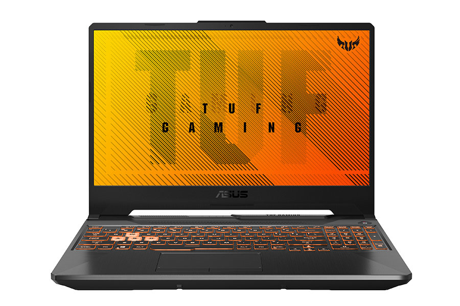 ASUS ROG Rephyrus G14 and G15 laptop