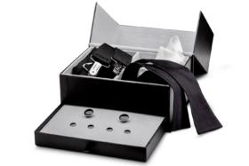 Arcis Tuxedo Set box