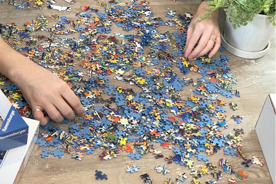 australia jigsaw puzzle subscription