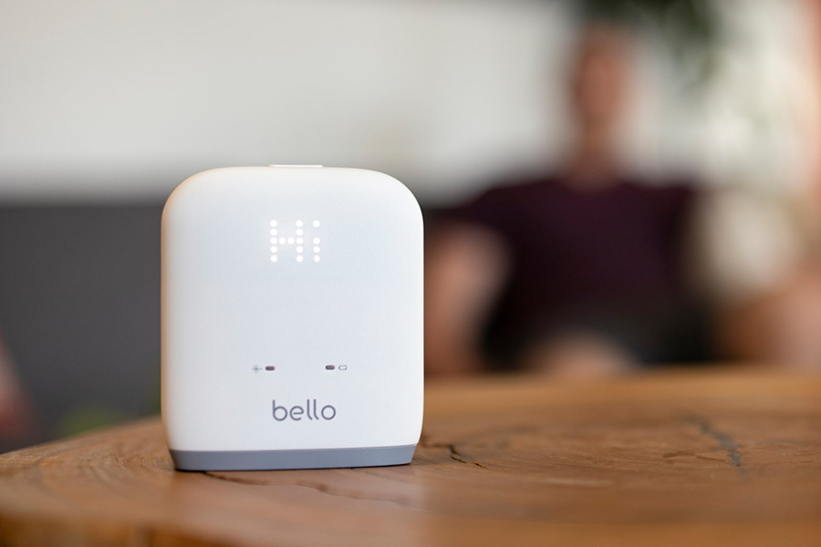 Bello to help decode body fat