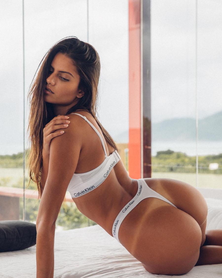 Milena Scheller model