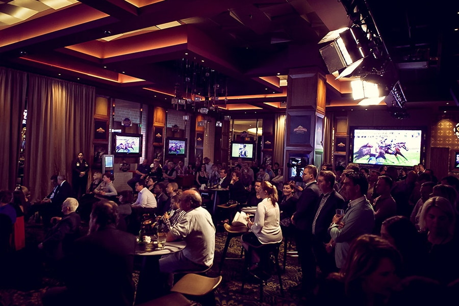 Crownbet bar & Pub melbourne