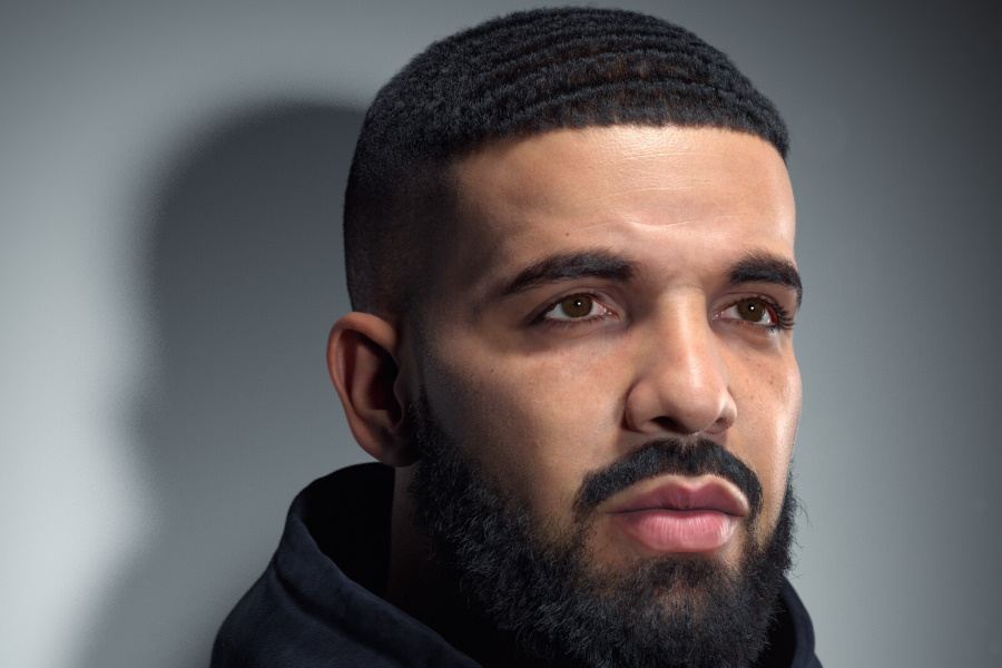 How To Get Drake S Haircut Man Of Many
