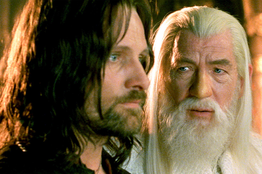 Lord of the Rings TV Show Cast Announcement