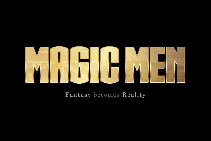 Magic men brisbane