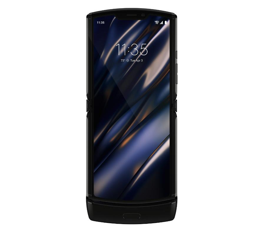 new flip phone