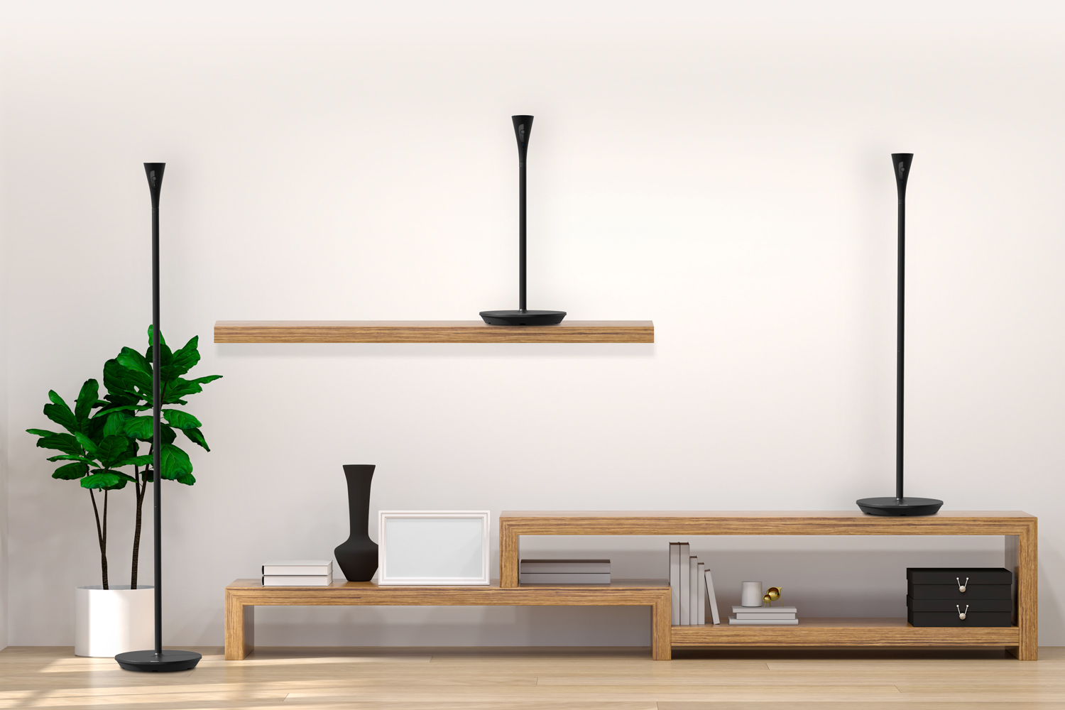 Why the Panasonic HomeHawk Floor Lamp Should Be Your Next Home Security Gadget
