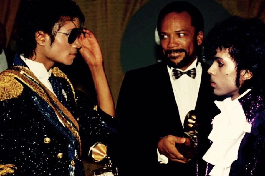 Music Lovers Imagines IG battle Between Michael Jackson & Prince