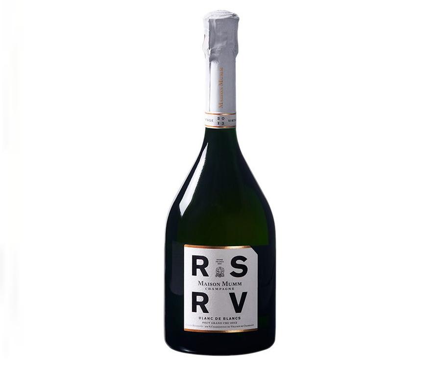 RSRV BLANC DE BLANCS 2012