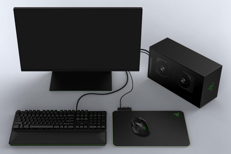 Razer Tomahawk Desktop
