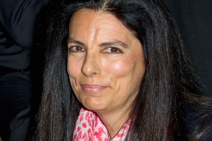Francoise Bettencourt Meyer