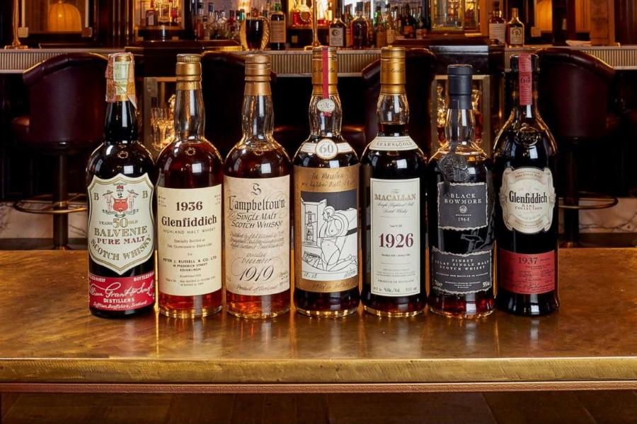 10 whisky top single malt Top 10