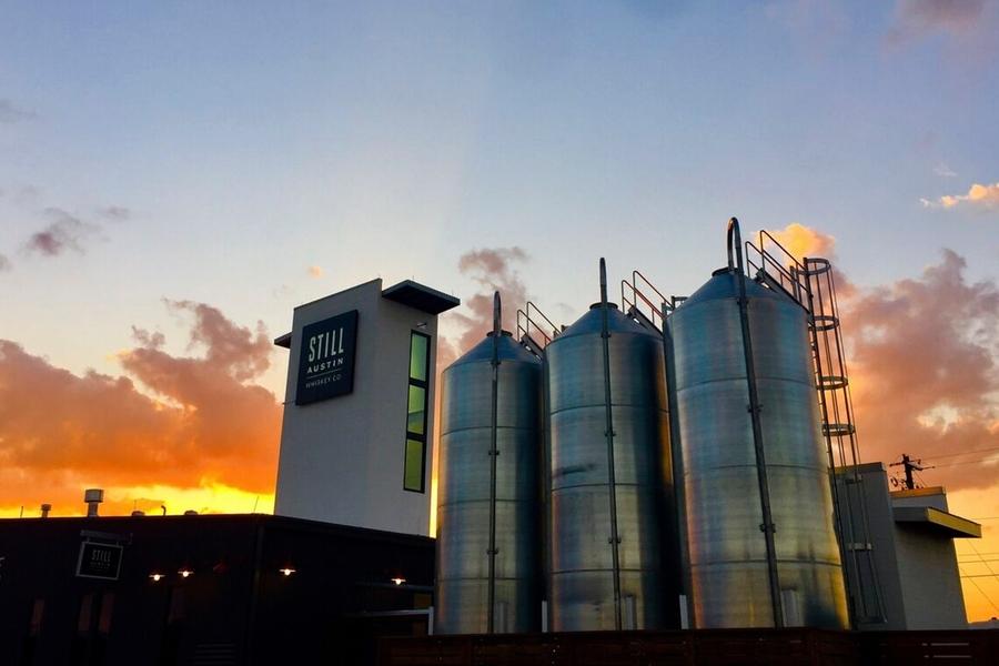 Still Austin Distillery