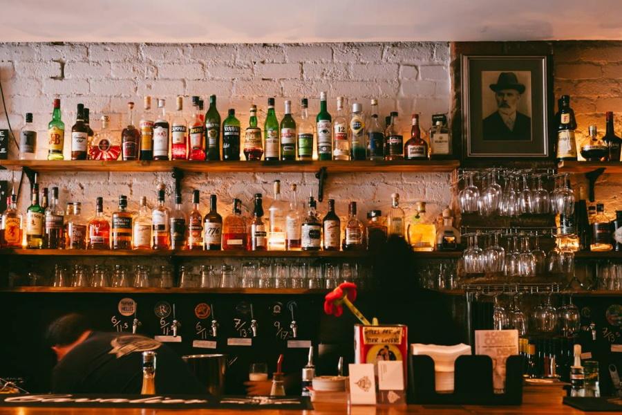 catfish bar melbourne