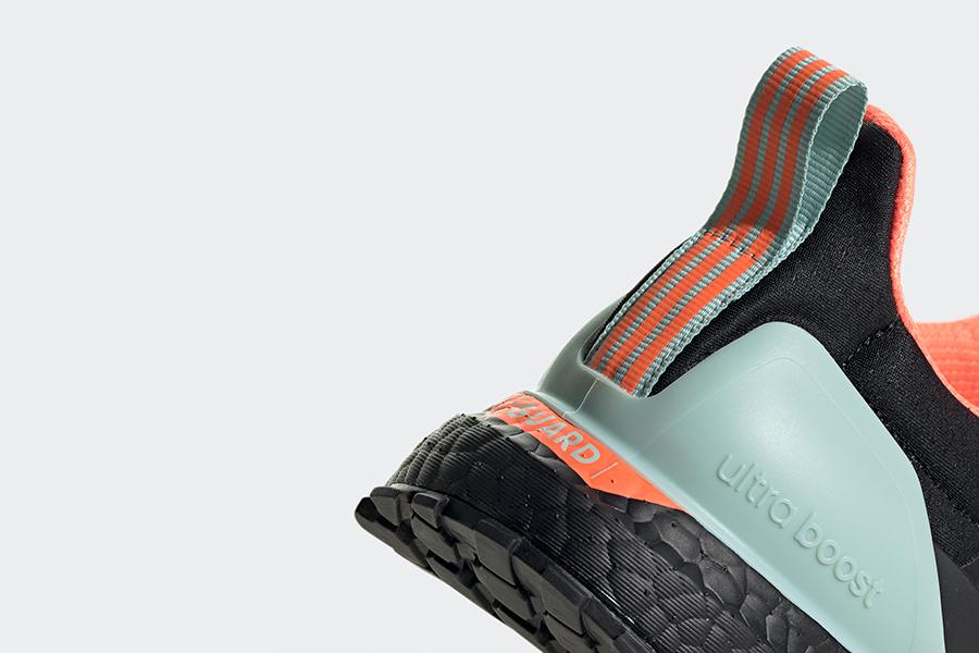 Ultraboost Guard heel shoes